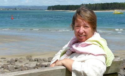 Sandra Saller - Meditation Tauranga