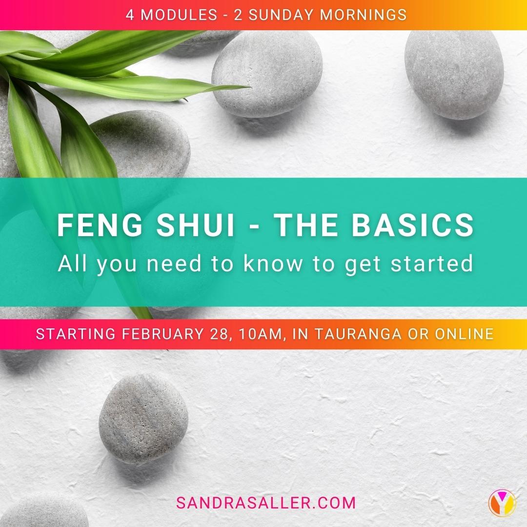 Feng Shui The Basics